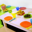 Snack Set - 
