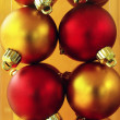 Xmas balls - 
