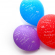 Baloons — Stock Photo #5873984