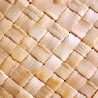 Straw Interlace - Stock Photo