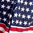 USA Flags — Stockfoto
