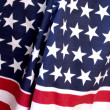 USA Flags - Stockfoto