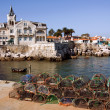 Cascais Bay - Stock Photo