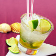 Brazilian Cocktail - Stock Photo