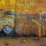 Rust Colors — Stock Photo