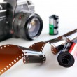 Stock Photo: Photography Gear