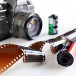 Photography Gear — Stock Photo