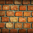 Red Bricks — Stockfoto