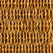Stock Photo: Straw Interlace