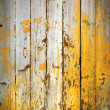 Peeling Door — Stock Photo
