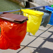 Recycling Bags - Foto Stock