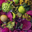 Royalty-Free Stock Photo: Potpourri