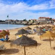 Cascais Beach — Stock Photo #5874347