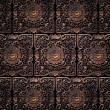 Craft Tiles - Stock Photo