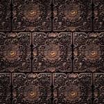 Craft Tiles — Stock Photo