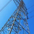 Electrical Tower — Stock Photo #5874381