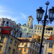 Lisbon Buildings — Stock Photo #5874558