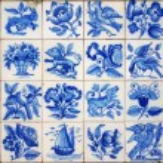 Portuguese Tiles — Stock Photo #5874561