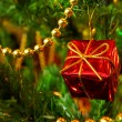 Xmas Decoration - Stockfoto