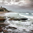 Estoril Coastline — Stock Photo #5874620