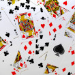 Game Cards - Foto Stock