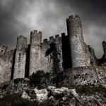 Dark Castle — Stock Photo