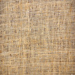 Sackcloth — Stock Photo #5874786