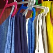 Hanged Clothes - Photo
