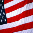 USA Flag — Stock Photo #5874922