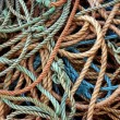 Rope Background - Stock Photo