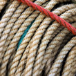 Stock Photo: Rope Background