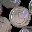 Canned Food - Foto Stock