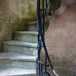 Curly Stairway — Stock Photo #5875156