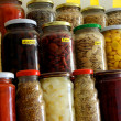 Assorted Spices - Stockfoto