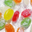 Sweet candies - 