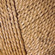 Rope coil - Stock Photo