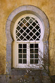 Moorish Window — Stock Photo