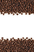 Coffee Stripes — Stock Photo