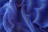 Blue Net Background — Stock Photo