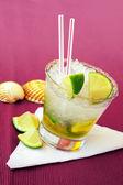 Brazilian Cocktail — Stock Photo