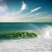 Perfect Wave — Stock Photo