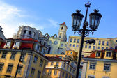 Lisbon Buildings — Stock Photo