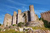 Obidos Castle — Stock Photo