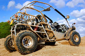 4wd Buggy — Stock Photo