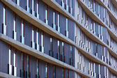 Building facade — 图库照片