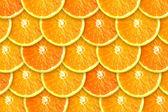 Slices of Oranges — Stock Photo