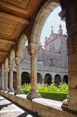Katedrála kláštera — Stock fotografie