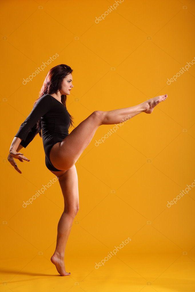 High Kick Dance Team