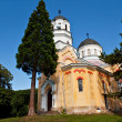 Pokrov Bogorodichen chirch — Stock Photo