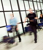 Airport — Stock Photo